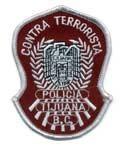 Tijuana B.C. Patch