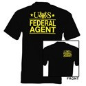 Federal Agent T-Shirt