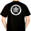 Fugitive Recovery Agent T-Shirt No.8
