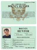Bounty Hunter Classic Folio