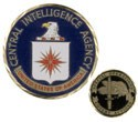 CIA Special Operations Challenge Coin