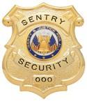2.6 inch Metro Style Smith & Warren Badge S138