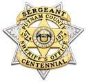 2.88 inch 7 Point Star Smith & Warren Badge S638BP