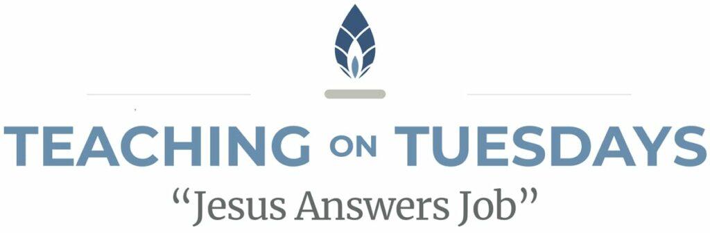 logo for Teaching on Tuesdays