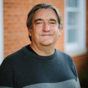 photo of Dave Morse (headshot)