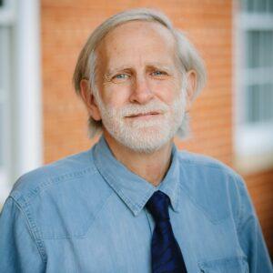 photo of Doug Sanders (headshot)