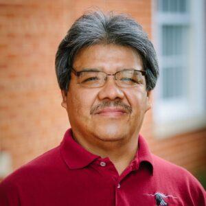 photo of Victor Ramirez (headshot)