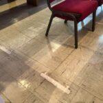 1960s tile flooring