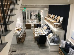 Serena And Lily Opened Its Sixth Retail Location In Summit Nj Today