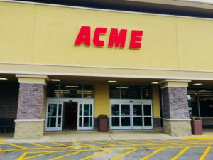 eb576d1dc409a4 ACME Markets announced the closing of its Yonkers