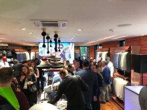 A Visit to The New Suitsupply Store in Boston | 4urspace