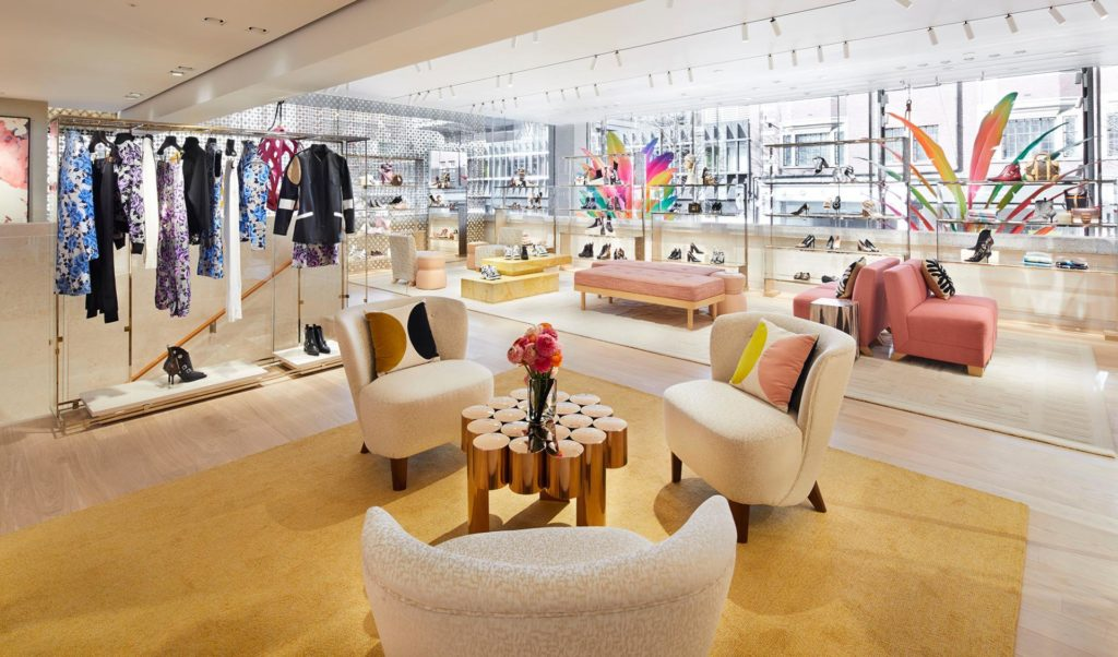 8529313f934 Louis Vuitton opens fully renovated London store at Sloane Street ...