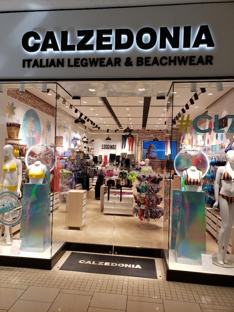 Calzedonia | 4urspace