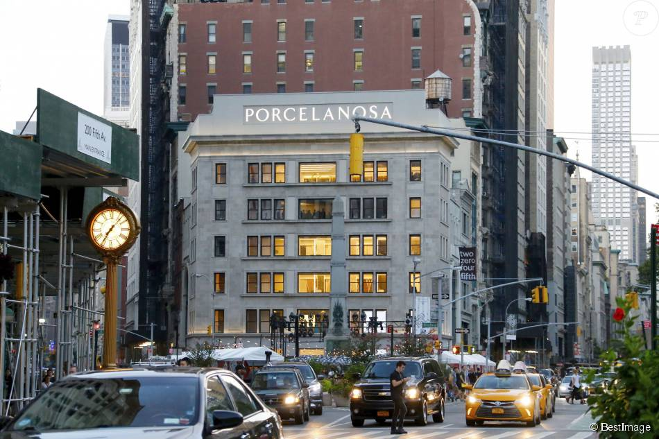 Porcelanosa 202 5th Ave New York, NY 10016 on 4URSPACE