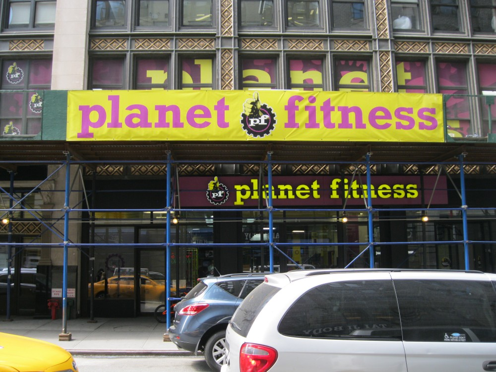 Planet fitness 27th street nyc berry blog for West 27th street nyc