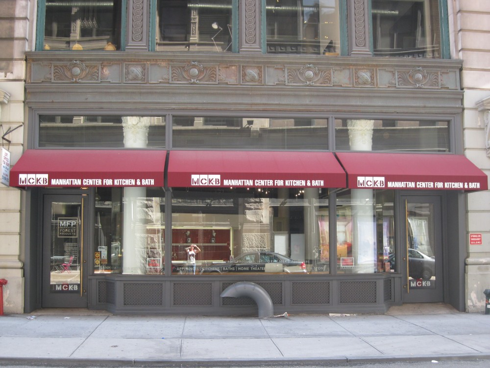 Manhattan Center For Kitchen & Bath 29 East 19th Street New York, NY ...