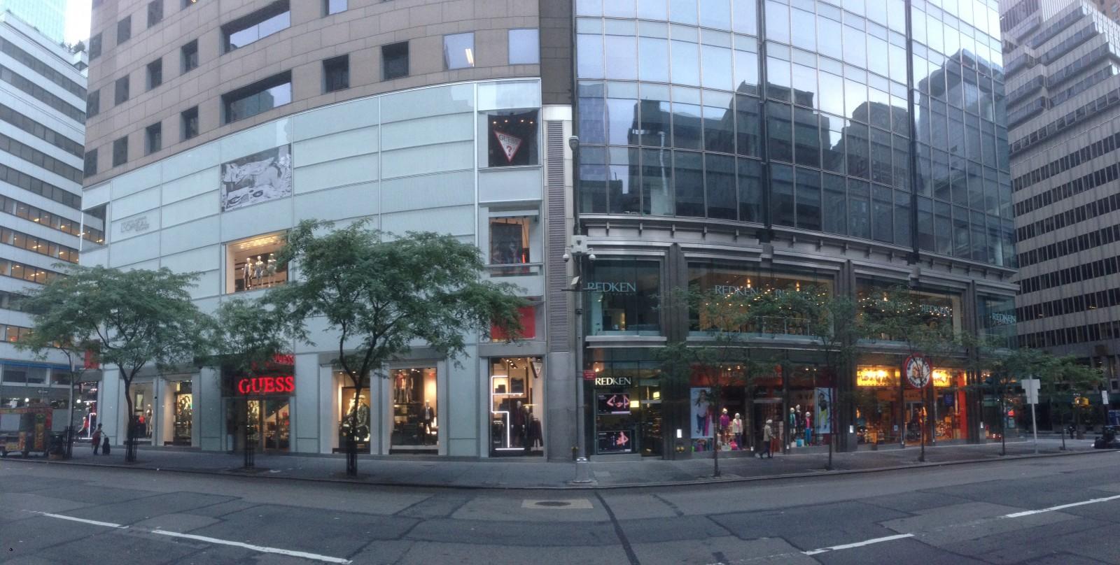 d8de4b989 Guess 575 5th Avenue New York
