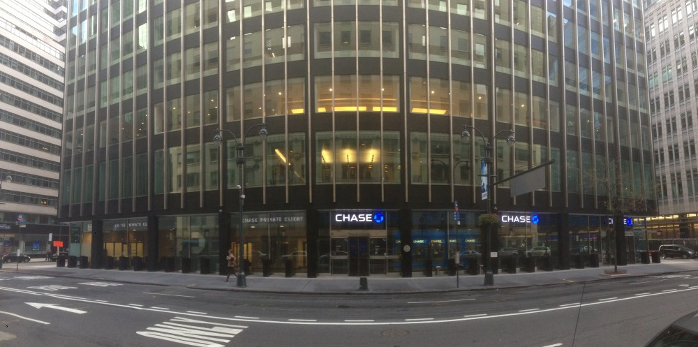 Jp Morgan 383 Madison Ave New York Ny 10017 On 4urspace Retail Profile