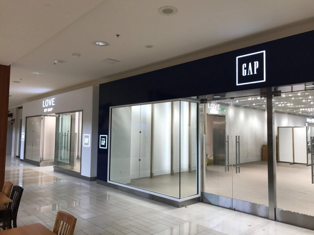 gap outlet coupon