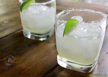 Margarita Wednesday