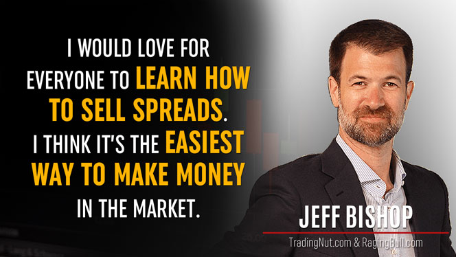 36: The Easiest Way To Make Money Trading Stock Options w/ Jeff