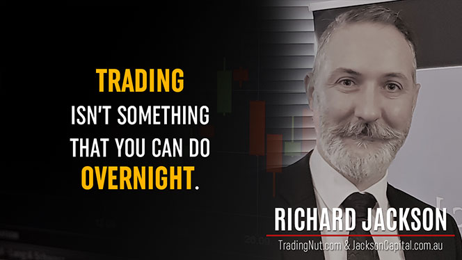 Richard Jackson Quote 3