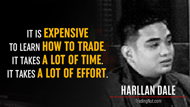 Harllan Dale Quote 3