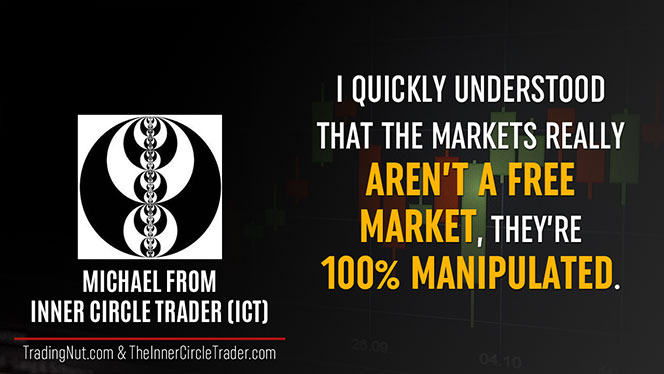 44 How To Retire At 40 Trading Forex W Inner Circle Trader Ict