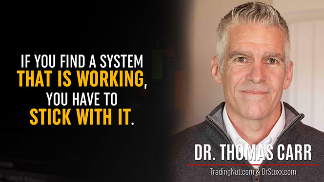 Dr Thomas Carr Quote 1