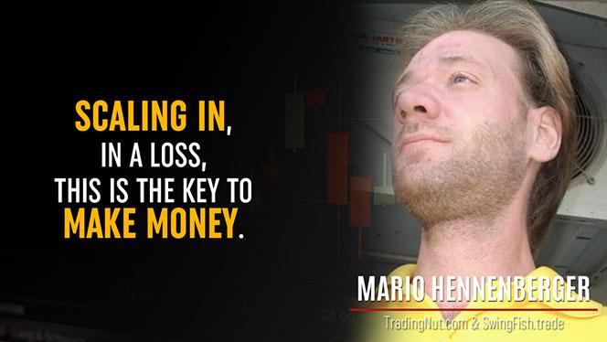 Mario Hennenberger Quote 2