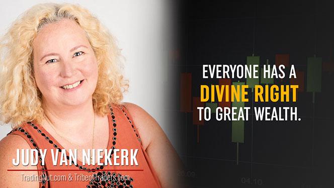 Judy Van Niekerk Quote 3