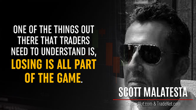 Scott Malatesta Quote 2