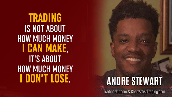 Andre Stewart Psychology Quote 1
