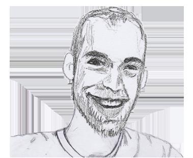 Adam Schaffer 5ivecanons