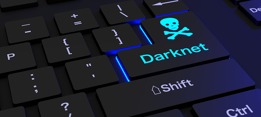 Jacksonville Advertising Agency | The Dark Web and What's Going on