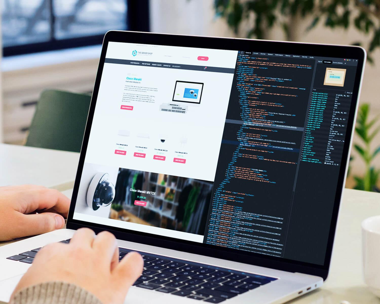 ecommerce-design-website-code