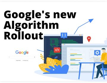 google algorithm update page experience