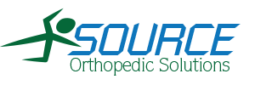 Source Orthopedic Supply Logo