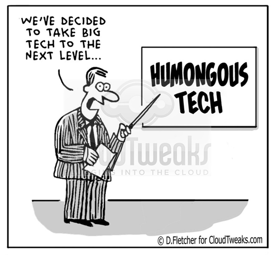 Humongous Tech