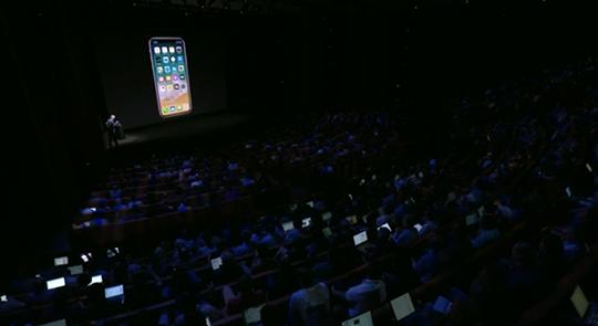 Apple Meeting