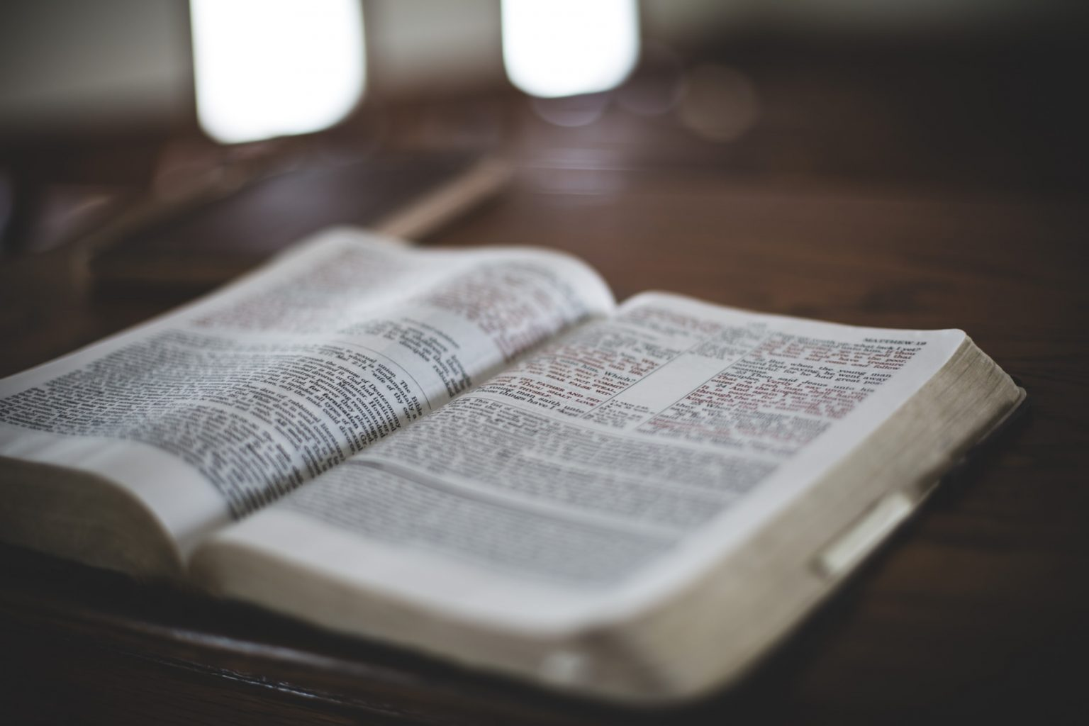 What Is the New Testament Teaching on Divorce? | Biblical