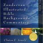 Zondervan Illustrated Bible Backgrounds Commentary: John