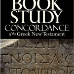 The Book Study Concordance