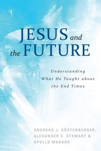 Book Give-Away: Jesus and the Future
