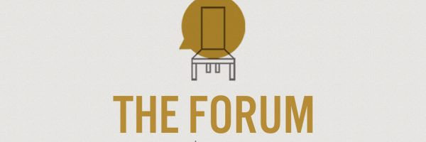The Forum: Theology in Conversation with Owen Strachan