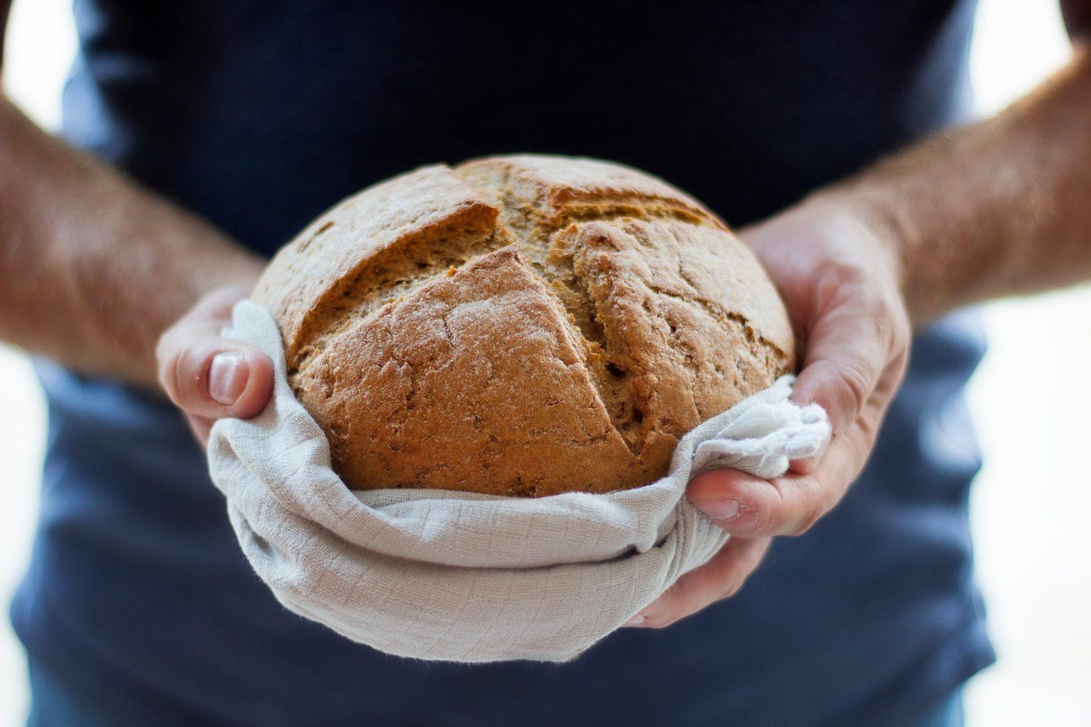 Хлеб со сливочным маслом предполагает финансовые отношения, с подсолнечным — рабочие отношения.