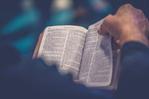 In Defense of the Bible: What Does Scripture Teach regarding Itself?