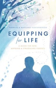 Interview on Equipping for Life