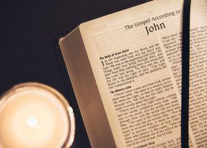 Jesus and the Future: John's Gospel