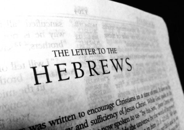 Introduction to Hebrews: Who Is the Author?   Biblical Foundations